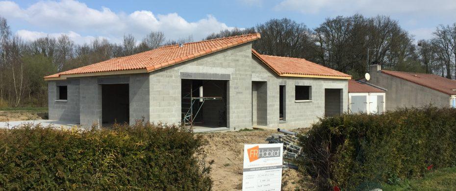 Maison neuve st mars de coutais fr habitat for Devis construction maison neuve